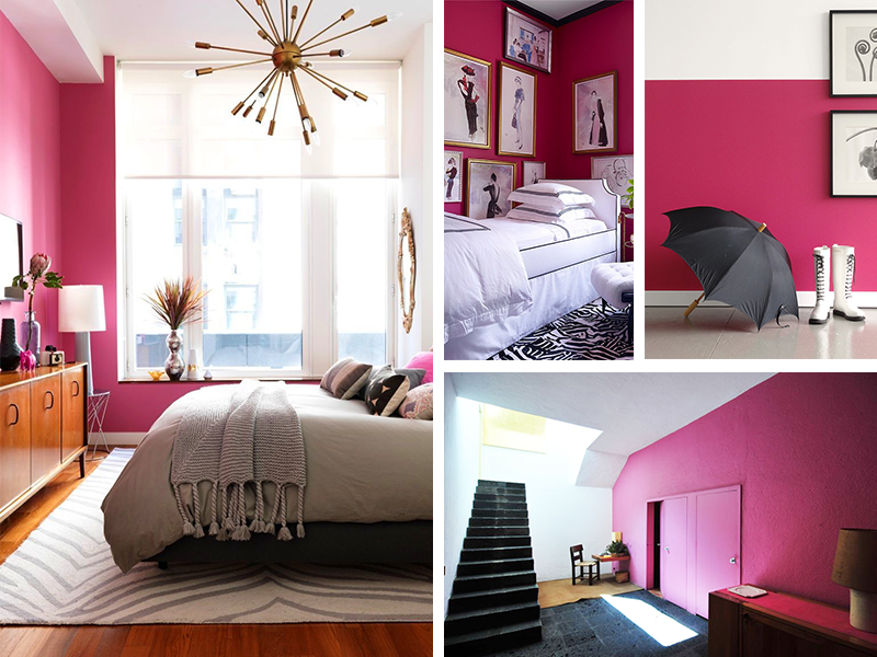 Images Via West Elm, One Kings Lane, Color House Paint And Forgemind  ArchiMedia