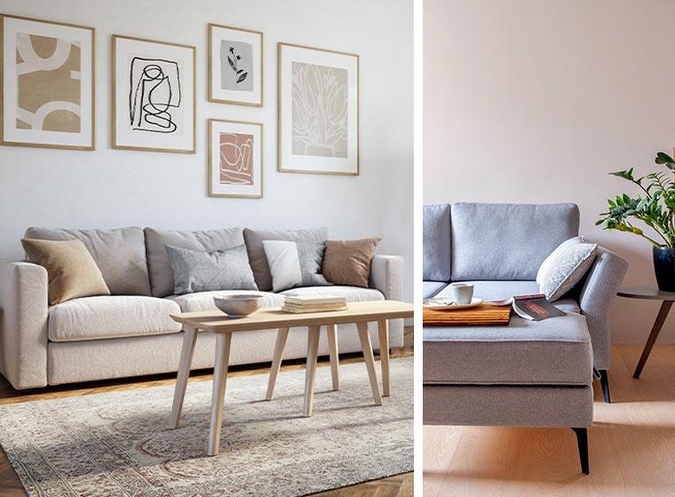 """Top living room paint colors, light tones"""