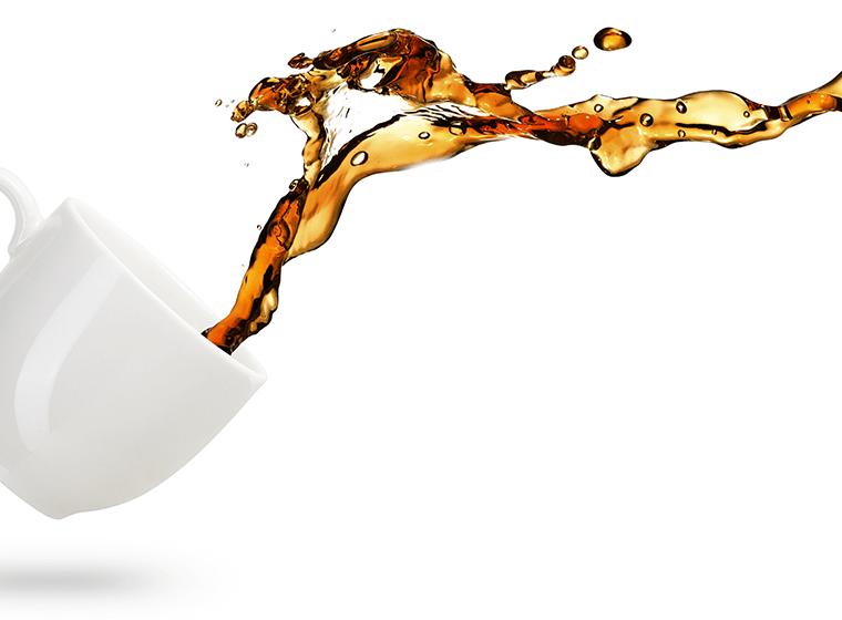 Coffee Spills