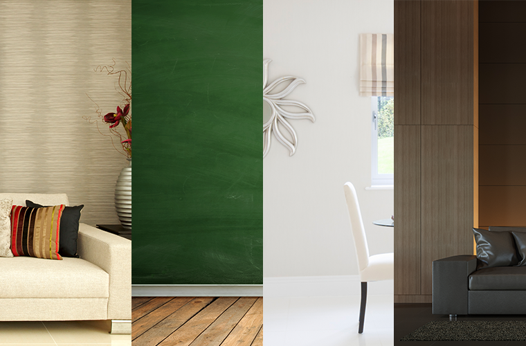 Earthy Serene Colors for Your Home