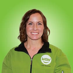Jill Sieber WOW 1 DAY PAINTING Twin Cities Northern Suburbs Franchise Partner