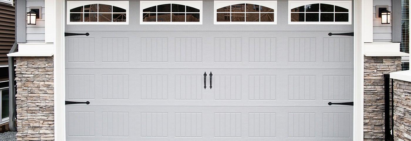 Garage painting image