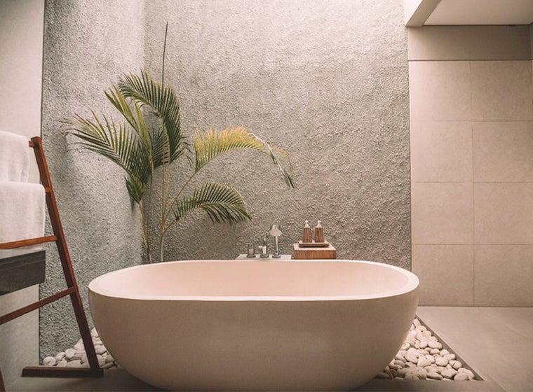 """Nature Bathtub Spa"""