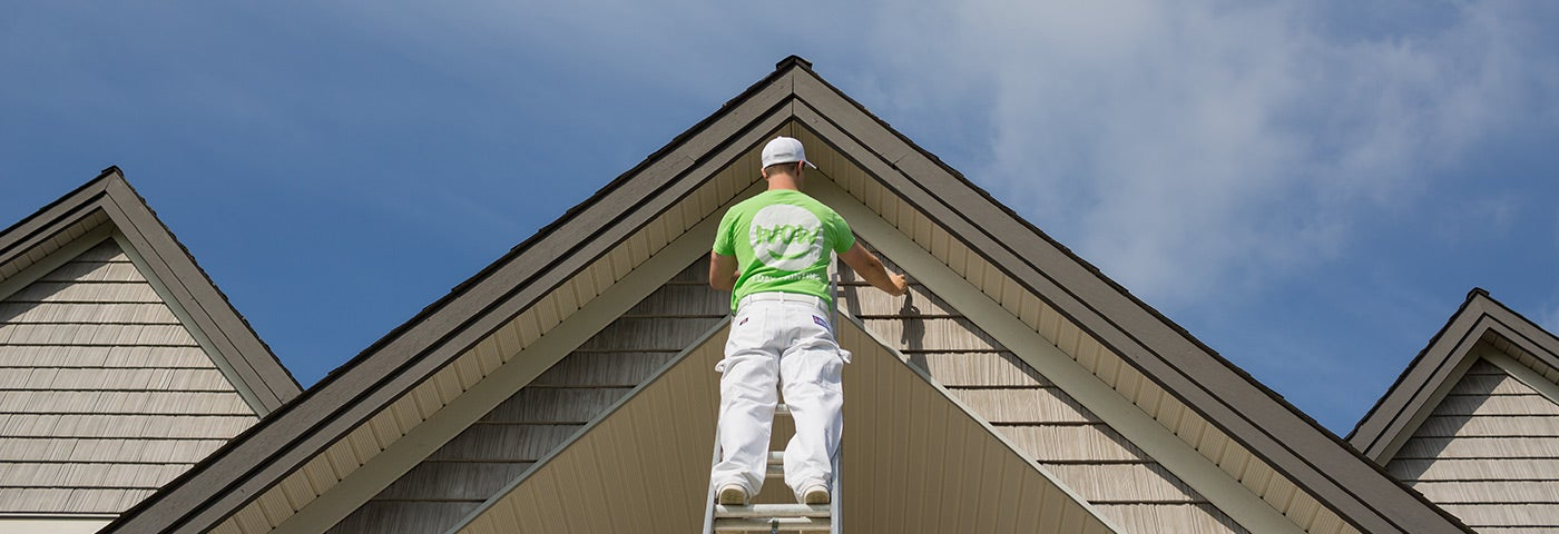Exterior House Painting Services Wow 1 Day Painting