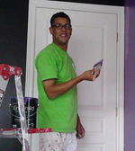 Stephen Dillard | Franchise Owner | WOW 1 DAY PAINTING | Painters in Worcester MA