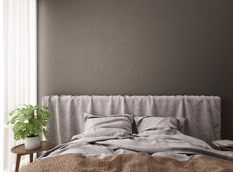 Create Cozy Space Mocha Paint Color Wow Day