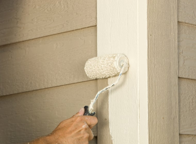 Is The Outside Of Your House Ready For An Update When It S Time To Paint Home Exterior Can Be Tempting Stick Status Quo