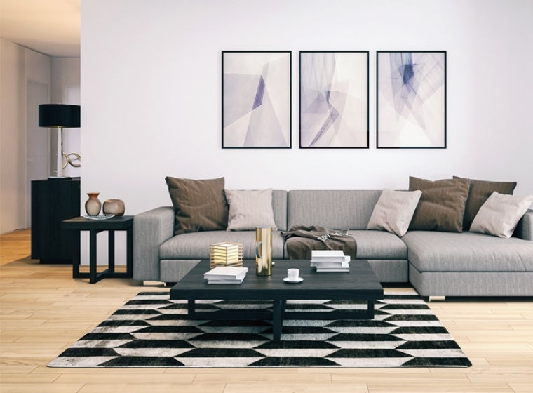 9 peaceful paint colors to help you relax wow 1 day painting for Calming colors for living room