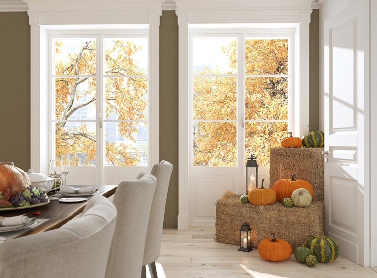 5 Decorating Ideas For Your Autumn Colored Living Room | WOW ...