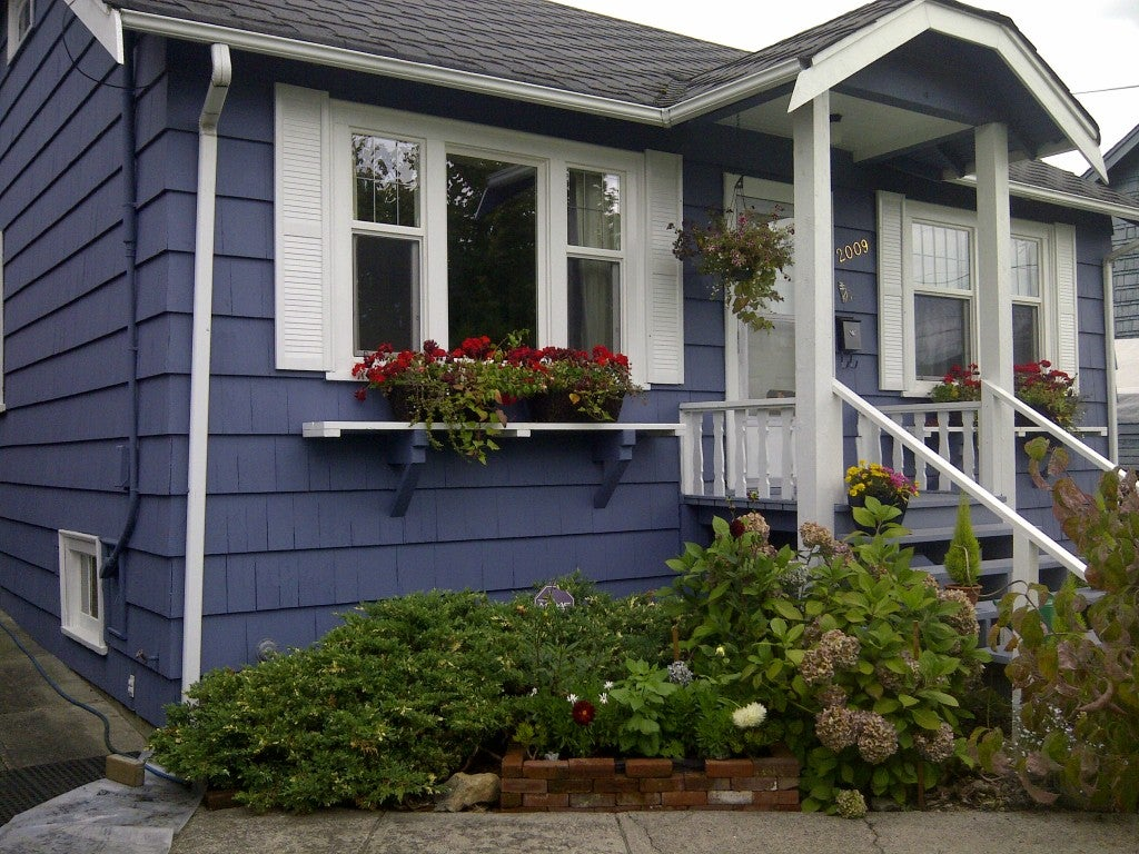 Tips For Exterior House Painting