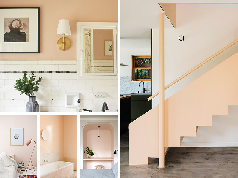 To Celebrate The Warmer Weather, We Wanted To Go For A Color That Makes You  Feel Downright Peachy. Naturally, We Decided To Go With Peach Itself!