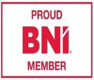 """""""BNI Member"""""""