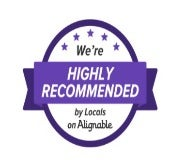 """""""Highly Recommended"""""""