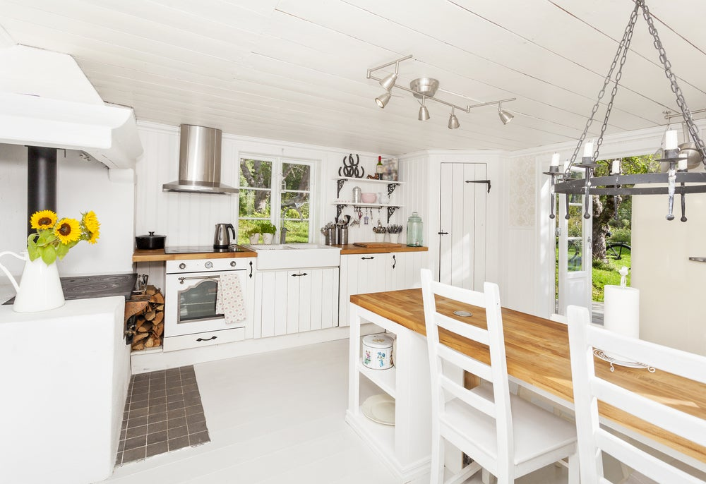 A Quick Guide To Scandinavian Style For Your Home Wow 1 Day Painting